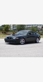 2001 Ford Mustang for sale 101309258