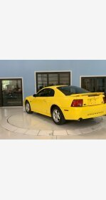 2001 Ford Mustang GT Coupe for sale 101315249