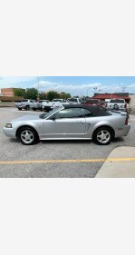 2001 Ford Mustang Convertible for sale 101339389