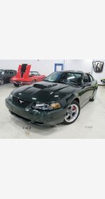 2001 Ford Mustang GT for sale 101339627