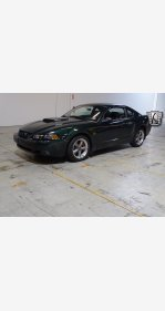 2001 Ford Mustang for sale 101343687