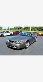 2001 Ford Mustang for sale 101364854