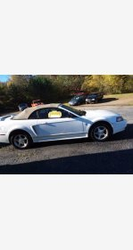 2001 Ford Mustang for sale 101393514