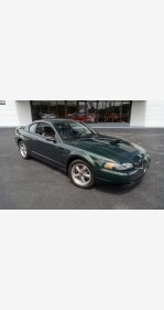 2001 Ford Mustang for sale 101398020