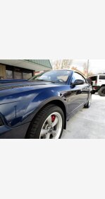 2001 Ford Mustang for sale 101399943