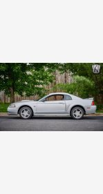 2001 Ford Mustang GT for sale 101414791