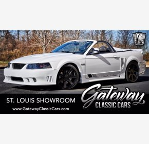 2001 Ford Mustang for sale 101427735