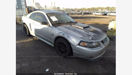 2001 Ford Mustang GT Coupe for sale 101438064