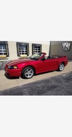 2001 Ford Mustang for sale 101438450