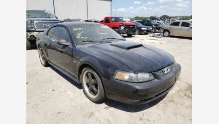 2001 Ford Mustang GT Coupe for sale 101441182