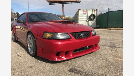 2001 Ford Mustang GT Coupe for sale 101442745
