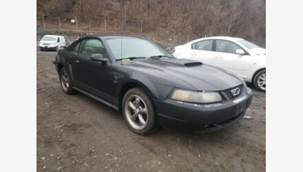 2001 Ford Mustang GT Coupe for sale 101443385