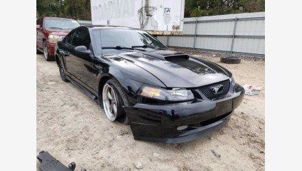 2001 Ford Mustang GT Coupe for sale 101463339