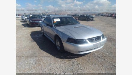 2001 Ford Mustang Coupe for sale 101465111
