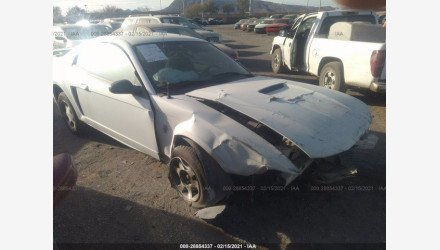 2001 Ford Mustang Coupe for sale 101465135
