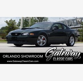 2001 Ford Mustang for sale 101467162