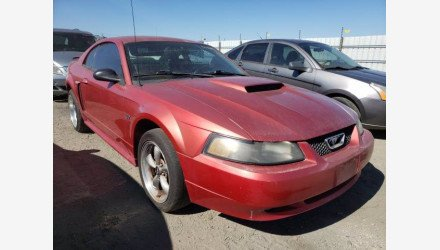 2001 Ford Mustang GT Coupe for sale 101467349