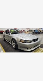2001 Ford Mustang for sale 101477116