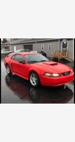 2001 Ford Mustang GT for sale 101485282