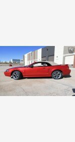 2001 Ford Mustang for sale 101486193