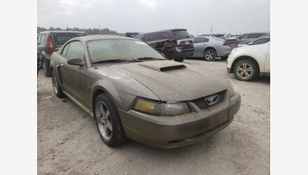 2001 Ford Mustang GT Coupe for sale 101491719