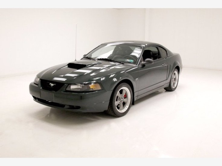 2001 Ford Mustang for sale 101491837