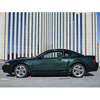 2001 Ford Mustang GT for sale 101494614