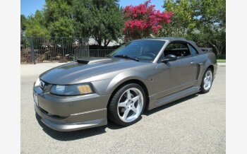 2001 Ford Mustang GT Convertible for sale 101561598