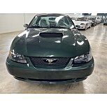 2001 Ford Mustang for sale 101596377