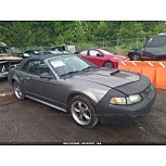 2001 Ford Mustang GT Convertible for sale 101605738