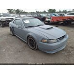2001 Ford Mustang GT Coupe for sale 101606598