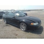 2001 Ford Mustang Convertible for sale 101606649