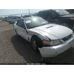 2001 Ford Mustang Convertible for sale 101616375
