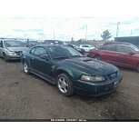2001 Ford Mustang Coupe for sale 101619399