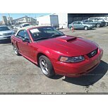 2001 Ford Mustang GT Convertible for sale 101620135