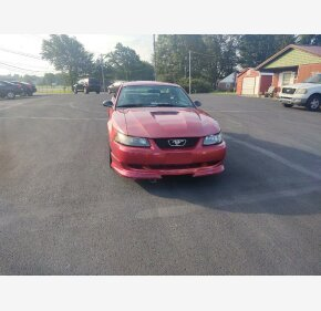 2001 Ford Mustang for sale 101362887
