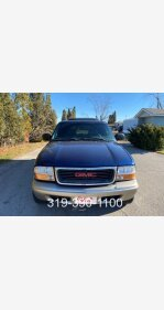 2001 GMC Jimmy for sale 101415886