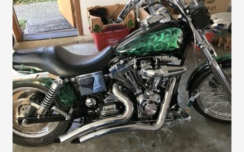 2001 Harley-Davidson Dyna for sale 200507080
