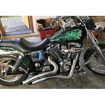 2001 Harley-Davidson Dyna for sale 200507080
