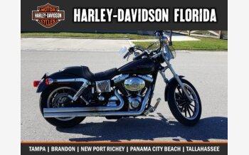 2001 Harley-Davidson Dyna for sale 200523422
