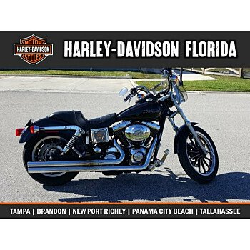 2001 Harley-Davidson Dyna for sale 200523422