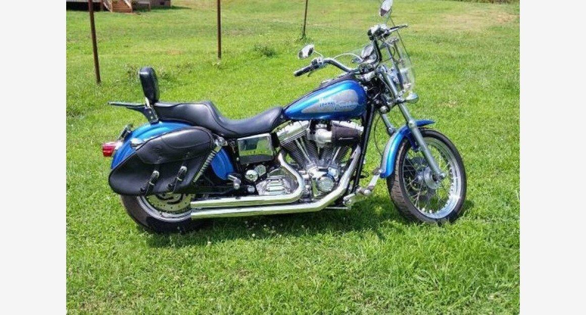 2001 Harley-Davidson Dyna for sale 200599888