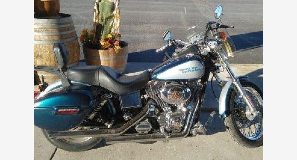 2001 Harley-Davidson Dyna for sale 200601473