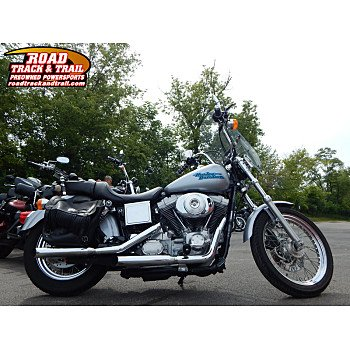 2001 Harley-Davidson Dyna for sale 200614468