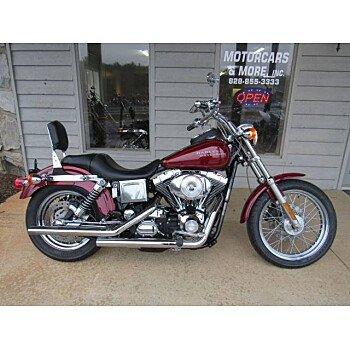 2001 Harley-Davidson Dyna for sale 200718777