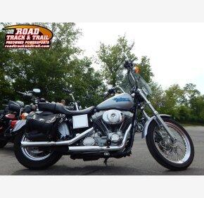 2001 Harley-Davidson Dyna for sale 200614468