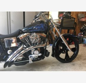 2001 Harley-Davidson Dyna for sale 200639524