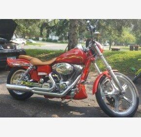 2001 Harley-Davidson Dyna for sale 200646441
