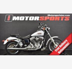 2001 Harley-Davidson Dyna for sale 200674732