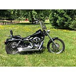 2001 Harley-Davidson Dyna for sale 200732465